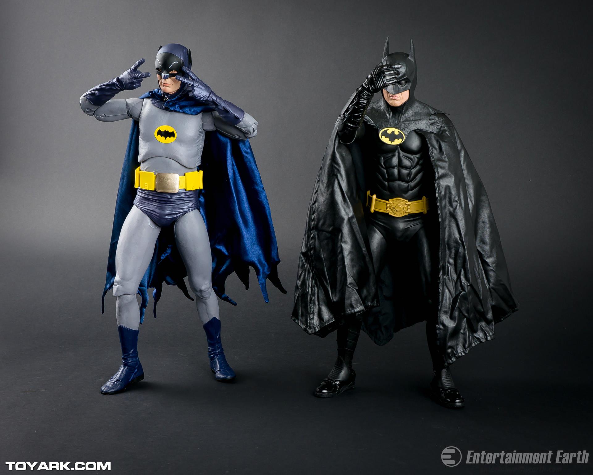 NECA-Quarter-Scale-Batman-50
