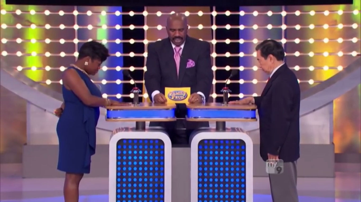 family_feud games