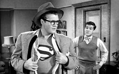 who-disguised-as-Clark-Kent
